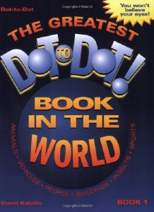 Greatest DOTtoDOT Book/World 1
