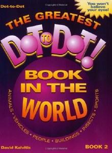 Greatest DOTtoDOT Book/World 2