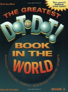 Greatest DOTtoDOT Book/World 3