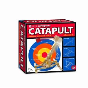 KEVA Catapult  r&m