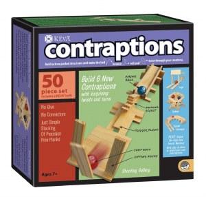 KEVA Contraptions 50