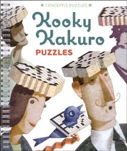 Kooky Kakuro Puzzles