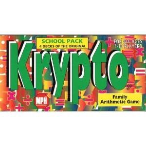 Krypto School Pack