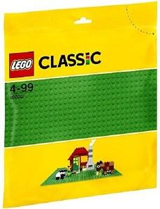 Baseplate Green 32x32 10700