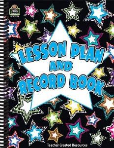 Lesson Plan & Record Bk FStars