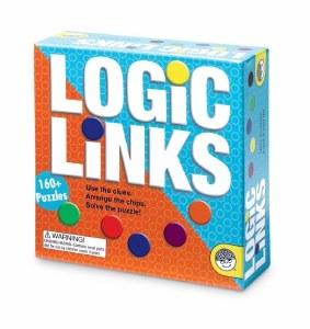 Logic Links Puzzle Box R&M