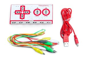 Makey Makey - An Invention Kit