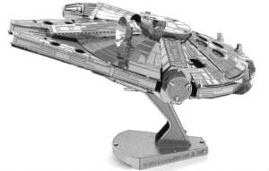 MetalWorks - Millenium Falcon