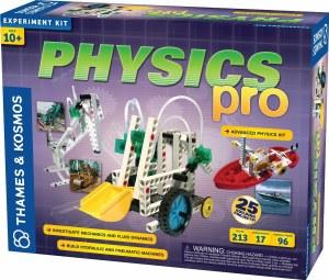 Physics Pro  (V2)