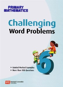 Challenging Word Problems 1 CC