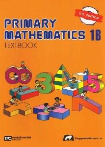 Primary Math 1B Text US