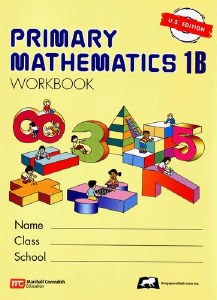 Primary Math 1B Wkbk US