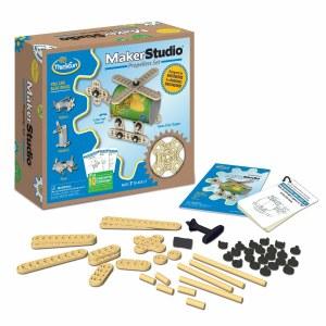 Maker Studio Propeller Set/op