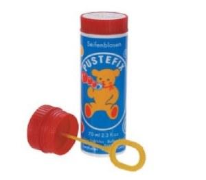 Pustefix Bubbles 2.3 oz