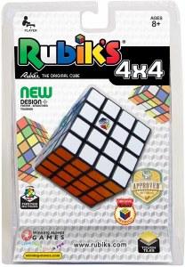 Rubik's Cube 4 x 4 x 4