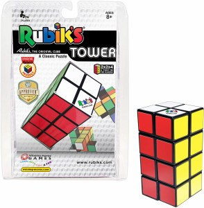 Rubik's Tower 2 x 2 x 4