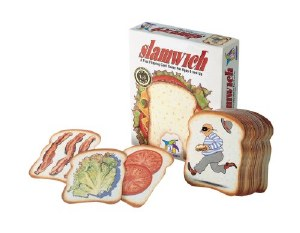 Slamwich Card Game