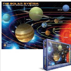 Solar System 100-pc