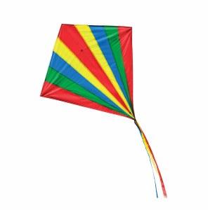 Spectrum Diamond Kite