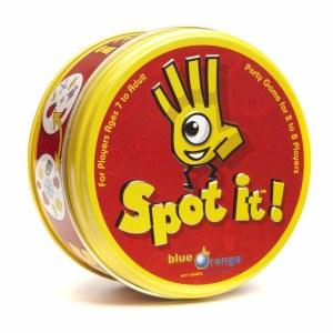 Spot It! Game