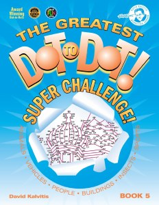 Greatest DOTtoDOT SuperChall 5