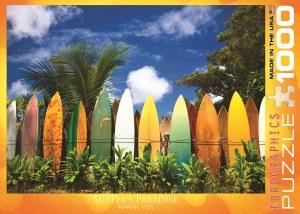 Surfers' Paradise 1K-pc