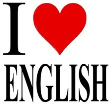 Tattoo I Heart English