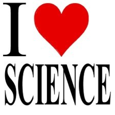 Tattoo I Heart Science