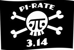 Tattoo Pi-rate