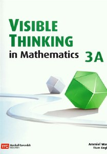 Visible Thinking in Math 3A