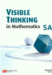 Visible Thinking Math 5A3e op
