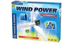 Wind Power 3.0