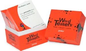 WordTeasers Junior