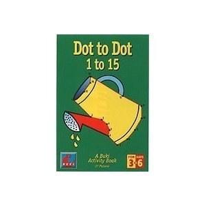 Dot to Dot 1-15  medium ?bo?