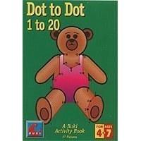 Dot to Dot 1-20  medium