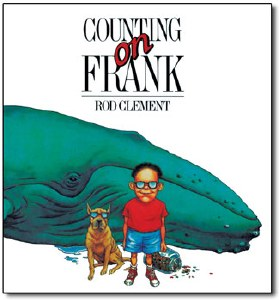 Counting on Frank (hc) op