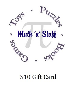 Gift Card - $10 Value