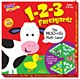 1-2-3 Farmyard Game