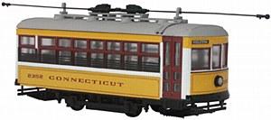 1/48 DC Birney Trolley Conn Co