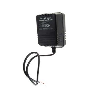 Slo Motion Switch Power Supply