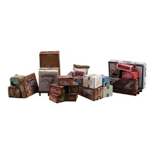 Miscellaneous Freight