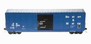 S PS 5344  Box/  B&M #79054