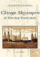 CHICAGO SKYSCRAPERS POSTCARDS