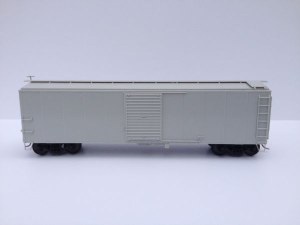 S X29 Boxcar Kit Youngstown Do