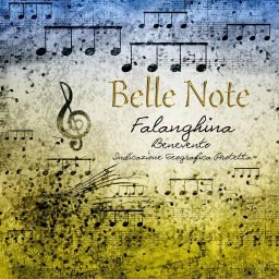 Belle Note Falanghina 2017