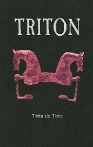Bodegas Triton Tinta de Toro 2016