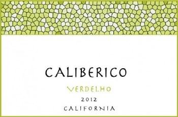 Caliberico Verdelho 2012