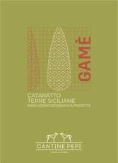 Cantine Pepi Cataratto Game 2018
