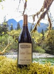 Chateau Bianca Pinot Noir 2015