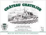 Chateau Chatelier Bordeaux Blanc 2017